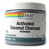 Activated Coconut Charcoal Powder - 2.65 oz