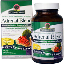 Load image into Gallery viewer, Adrenal Blend - 90 Vegetarian Capsules