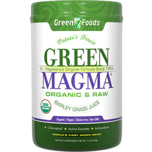 Load image into Gallery viewer, Green Magma USA Organic - 11 oz
