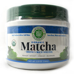 Matcha Green Tea - 5.5 oz