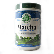 Load image into Gallery viewer, Organic Matcha Green Tea - 11 oz