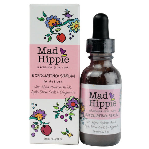 Exfoliating Serum  - 1.02 Oz