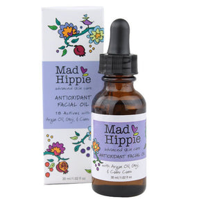 Antioxidant Facial Oil  - 1.02 Oz