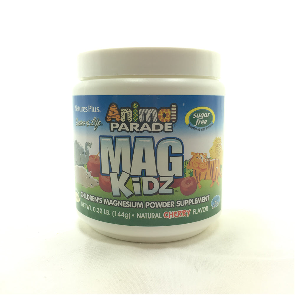 Animal Parade MAG Kidz Powder Sugar Free