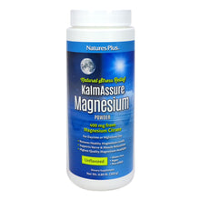 Load image into Gallery viewer, KalmAssure Magnesium Powder Unflavored - .80 lb