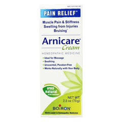 Arnicare Arnica Cream Pain Relief - 2.5 oz