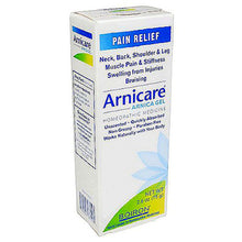 Load image into Gallery viewer, Arnicare Arnica Gel Pain Relief - 2.5 oz