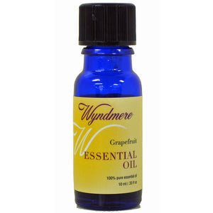 Grapefruit Essential Oil - .33 Fl Oz