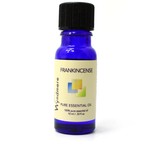 Frankincense 100% Pure Essential Oil - .33 Fl Oz