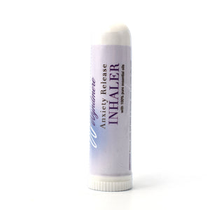Anxiety Release Inhaler with 100% Pure Essential Oils