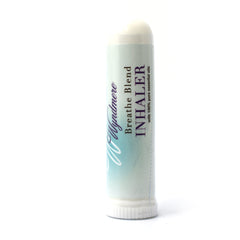 Breathe Blend Inhaler with 100% Pure Essential Oils