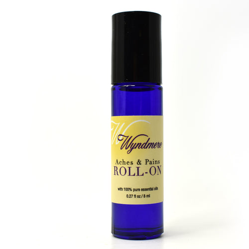 Aches and Pains Roll-On - .27 Fl Oz