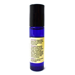 Anxiety Release Roll-On - .27 Fl Oz