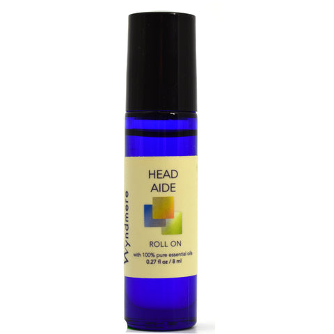 Head Aide Roll-On - .27 Fl Oz