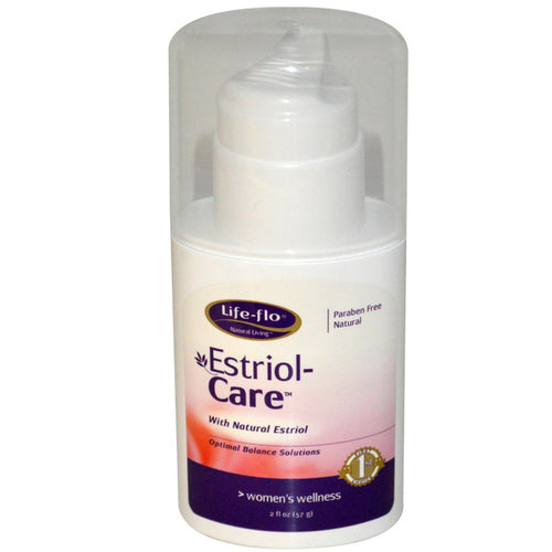 Estriol-Care - 2 oz