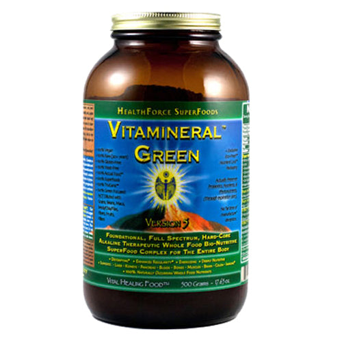Vitamineral Green Powder - 500 grams