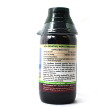 Load image into Gallery viewer, WishGarden Herbs Kick Ass Allergy Herbal Formula - Gluten Free - 4 oz Jigger Top