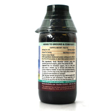 Load image into Gallery viewer, WishGarden Herbs — Emotional Ally Herbal Formula — Gluten Free — 4 oz Jigger Top