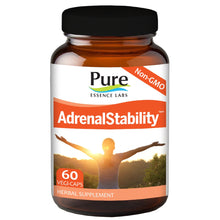 Load image into Gallery viewer, AdrenalStabiity - 60 Vegetarian Capsules