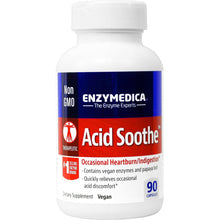 Load image into Gallery viewer, Acid Soothe - 90 Capsules
