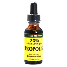 Load image into Gallery viewer, 70 percent Propolis - 1 oz