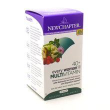 Load image into Gallery viewer, Every Woman II Multivitamin 40+ - 96 Tablets