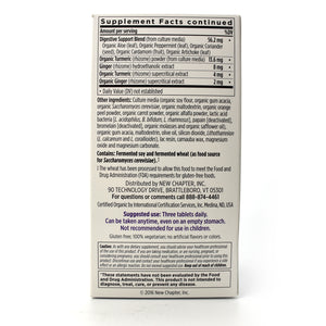 Perfect Calm Multivitamin with Nutrients for Soothing Stress Support - 144 Tablets