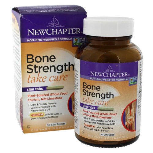 Bone Strength Take Care - 90 Slim Tabs