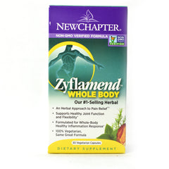Zyflamend Whole Body - 30 Vegetarian Capsules