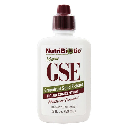 GSE Liquid Concentrate - 2 oz