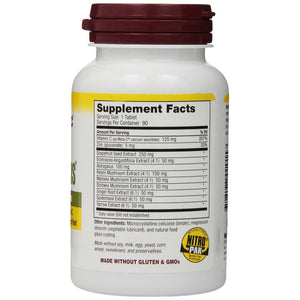 Maximum Strength DefensePlus - 90 Vegan Tablets