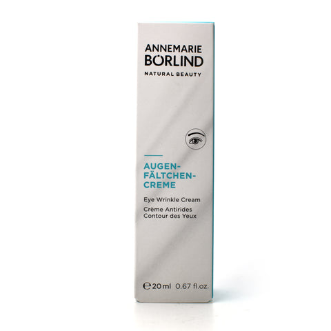 Annemarie Borlind Eye Wrinkle Cream - 0.67 oz