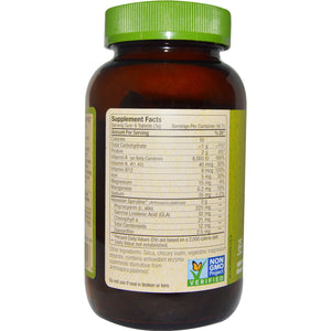 Pure Hawaiian Spirulina 500 mg - 400 Tablets