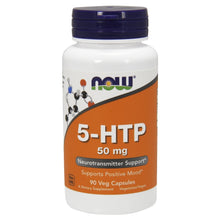 Load image into Gallery viewer, 5-Htp 50mg - 90 Capsules
