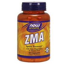 Load image into Gallery viewer, ZMA 800mg - 90 Capsules