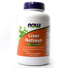 Load image into Gallery viewer, Liver Refresh - 180 Capsules