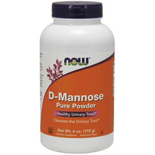 Load image into Gallery viewer, D-Mannose Powder - 6 Oz