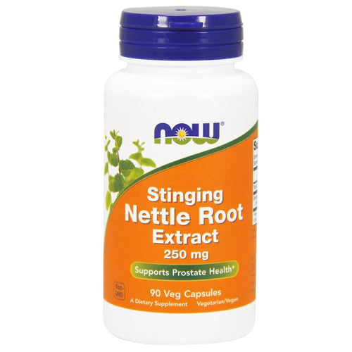 Nettle Root Extract Vegetarian 250mg - 90 Vegetarian Capsules