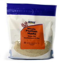 Load image into Gallery viewer, Psyllium Husks Whole - 1 lb