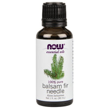 Load image into Gallery viewer, Balsam Fir Needle Oil 100% Pure & Natural - 1 oz