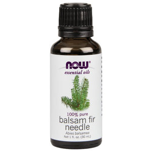Balsam Fir Needle Oil 100% Pure & Natural - 1 oz