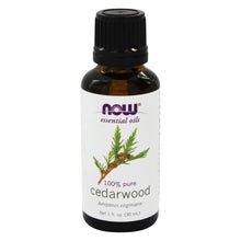 Load image into Gallery viewer, Cedarwood Oil 100% Pure & Natural - 1 oz
