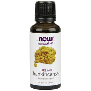 Frankincense Oil - Boswellia Carterii 100% Pure & Natural - 1 oz