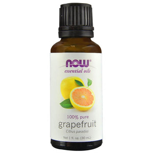 Grapefruit Oil 100% Pure & Natural - 1 oz