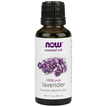 Load image into Gallery viewer, Lavender Oil 100% Pure & Natural - 1 oz