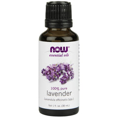 Lavender Oil 100% Pure & Natural - 1 oz