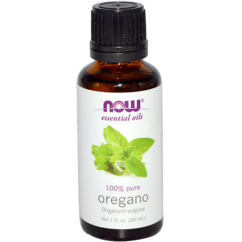 Oregano Oil - 1 Oz