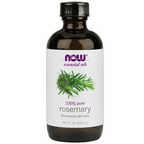 Rosemary Oil 100% Pure & Natural - 4 oz