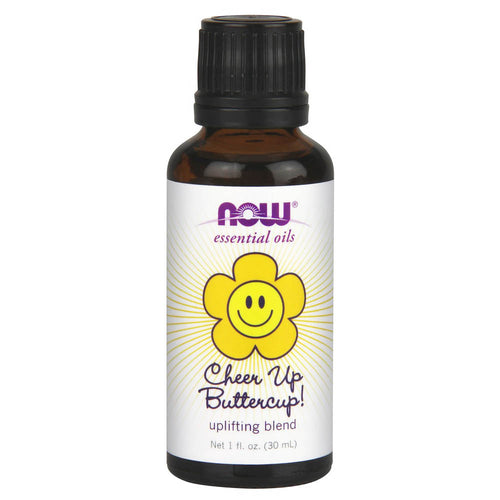 Cheer Up Butter Cup Uplifting Oils - 1 oz