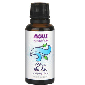 Clear the Air Oil Blend - 1 fl oz